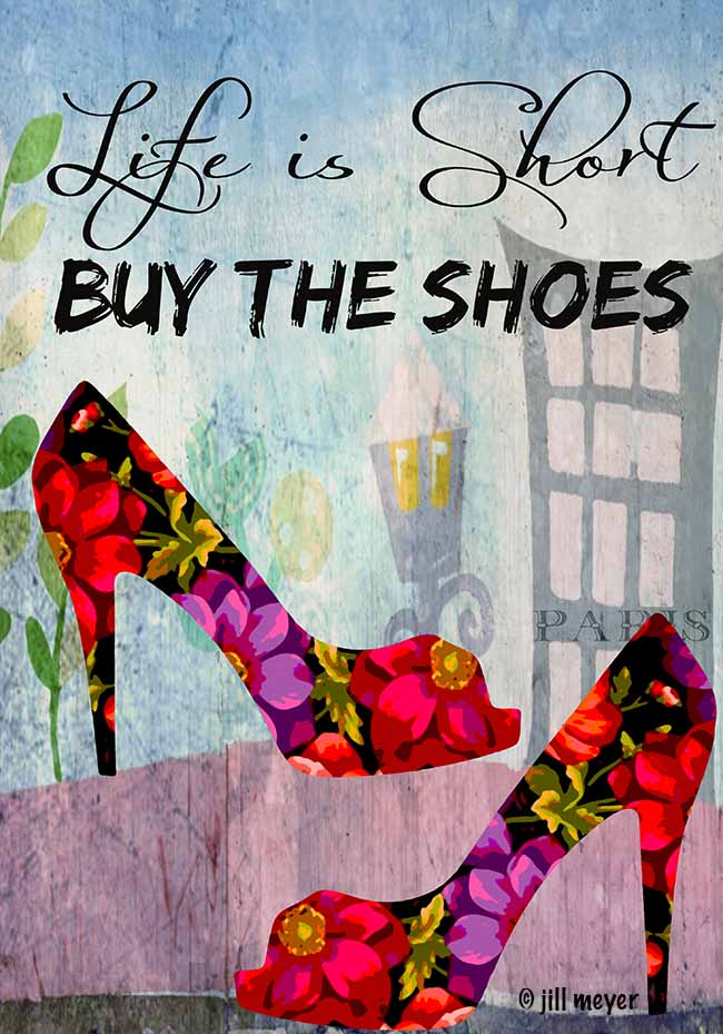 jill meyer-1581 Buy the Shoes