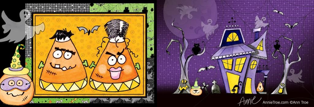AnnieTroe-HalloweenCC-Art-Licensing-Show