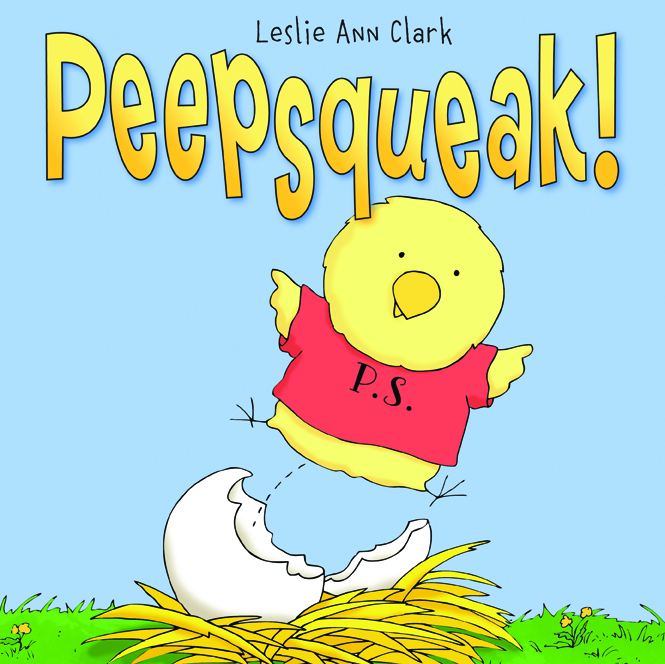 Leslie Clark - Licensing Characters - Kids - Art Licensing Show
