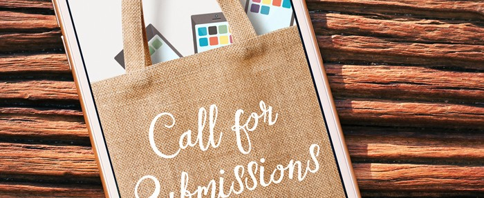 Call for Submissions for Art Licensing