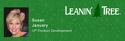 Holiday greeting card design challenge with leanin tree art susan january is the current vice president of product management at leanin tree a greeting card and gift product manufacturer based in boulder colorado m4hsunfo