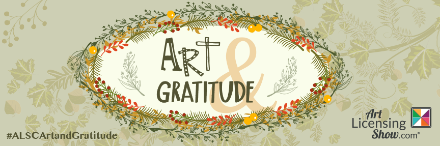 Art_Licensing_Show_Thanksgiving_ART&Gratitude_Header