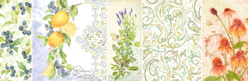 Art Licensing Show Rebecca Baer Creating Sell Sheets