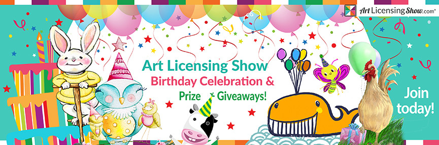 Art_Licensing_Show_Happy_Birthday_Art_licensing