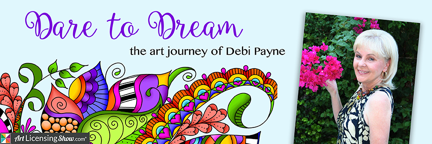 Debi Payne Artist