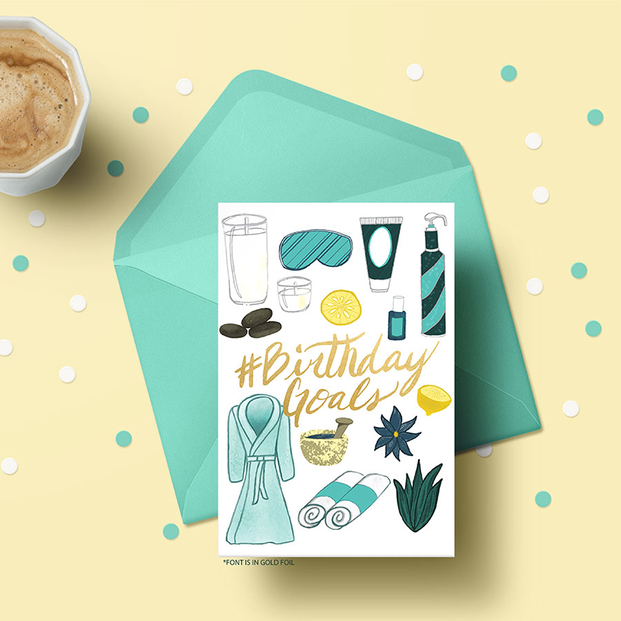 Design Design Birthday Card Challenge Winners Art Licensing Show
