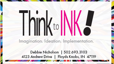 Think-to-Ink